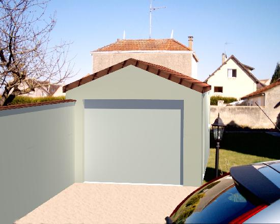 Paul architecture permis de construire for Cout d un permis de construire